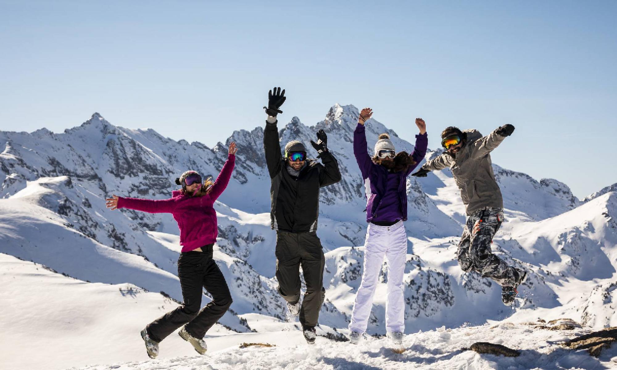 Blog Qualité Tourisme OT Pyrénées Ariégeoises